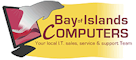 Bay of Islands Computers are a leading supplier of sales and services for computers in the Mid North