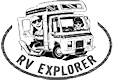 RV Explorer Logo