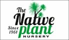 Native Plant Nursery Logo